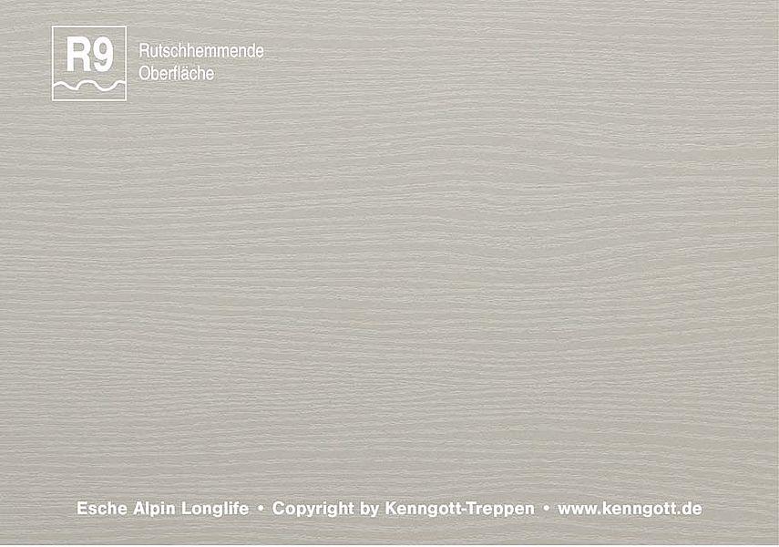 Esche Alpin Longlife R9