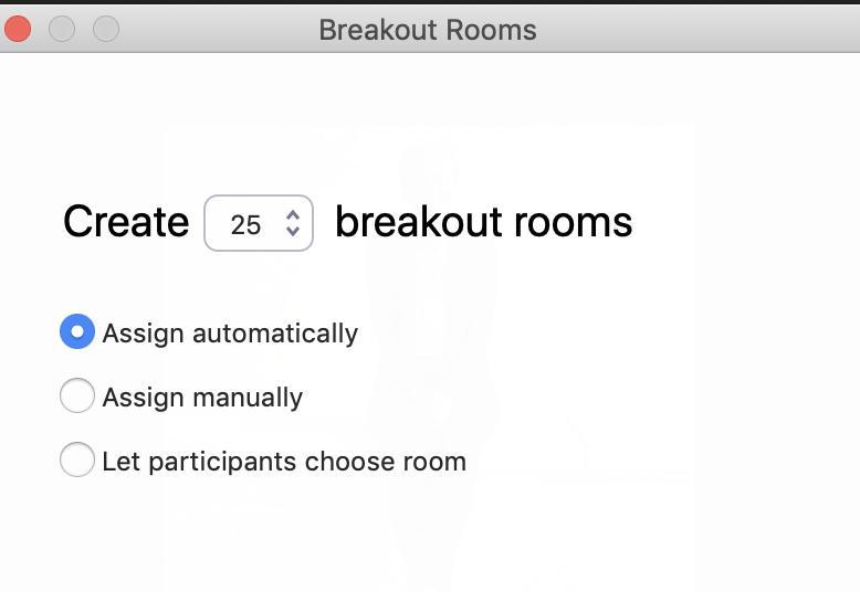 Tien tips voor breakout-rooms bij grote groepen in Zoom