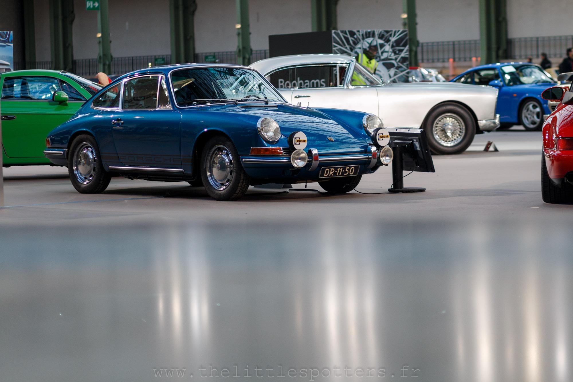 Belle Porsche 911 !