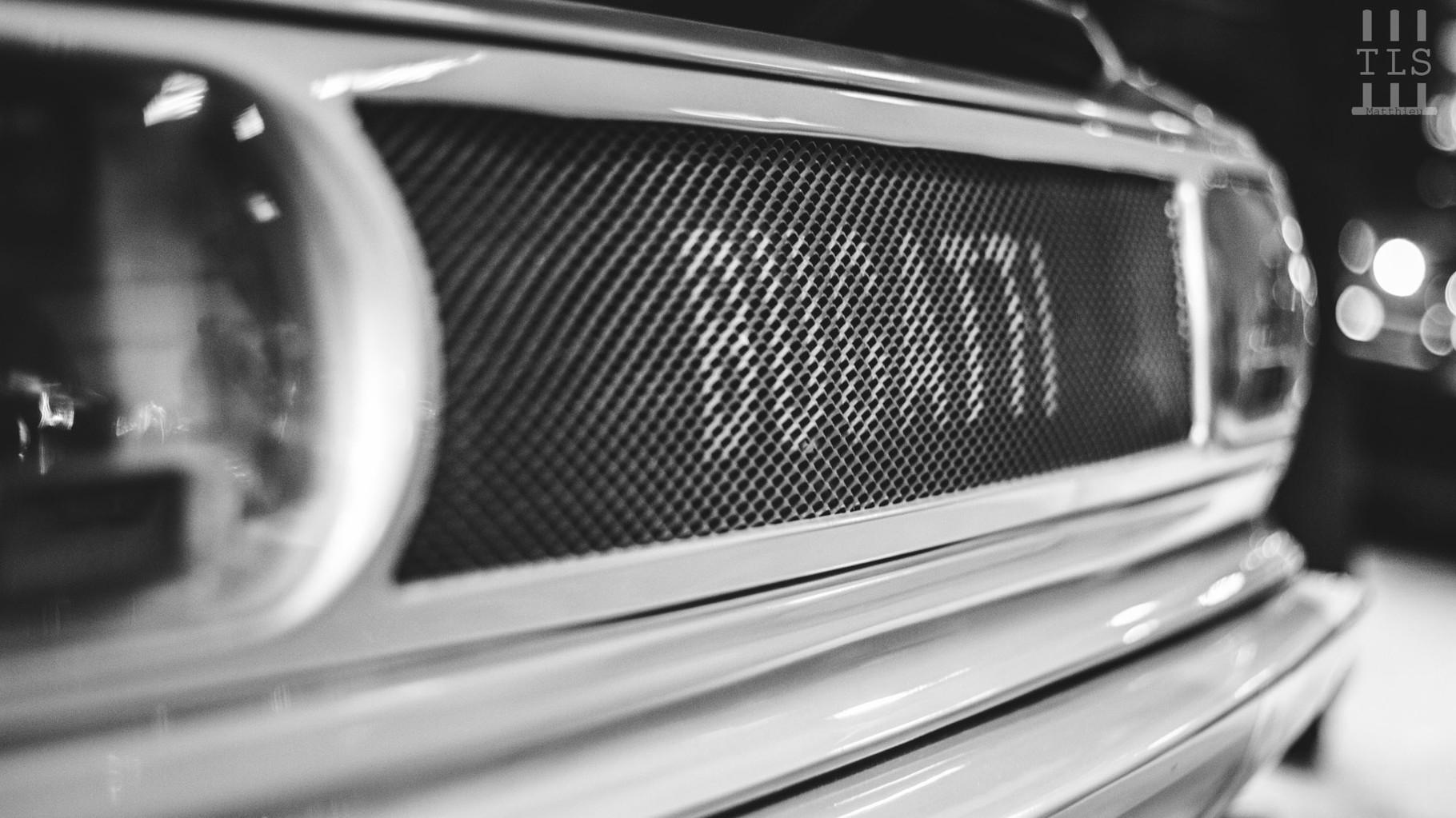 """Bugatti EB110 SS """"Sport Competizione - Le Mans""""."""