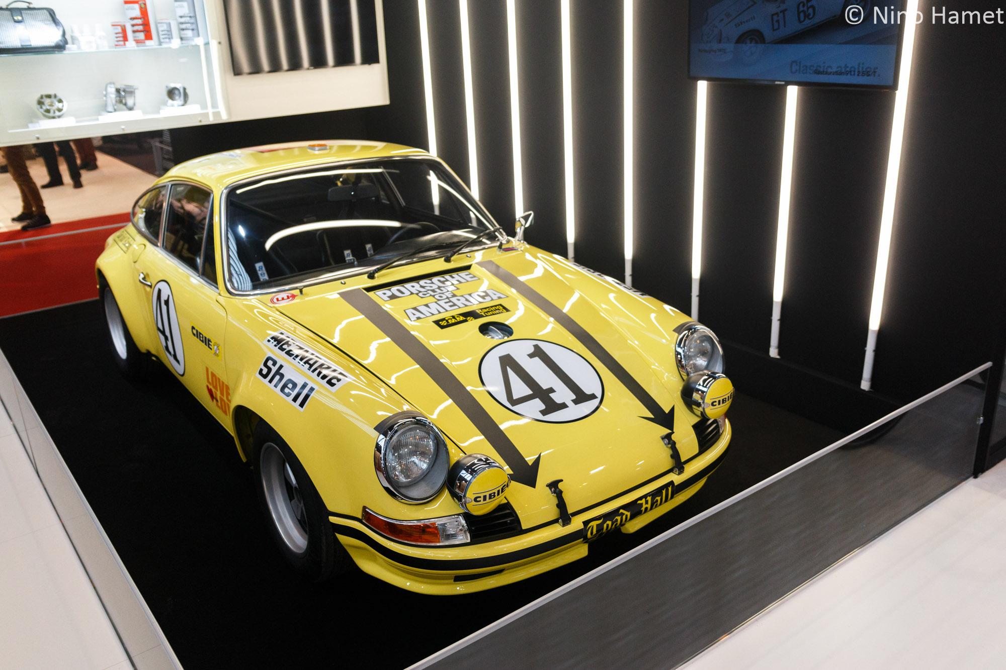 Porsche 911 2.5L S/T