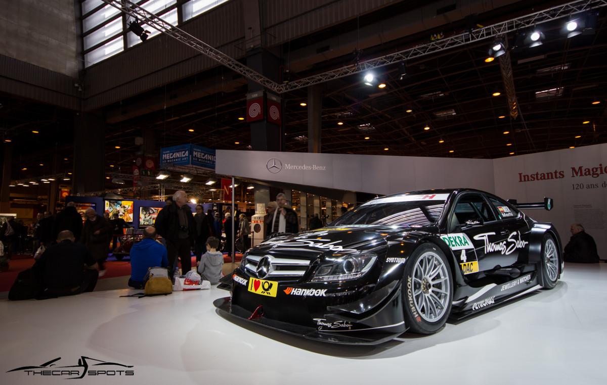 Mercedes-Benz Classe C DTM