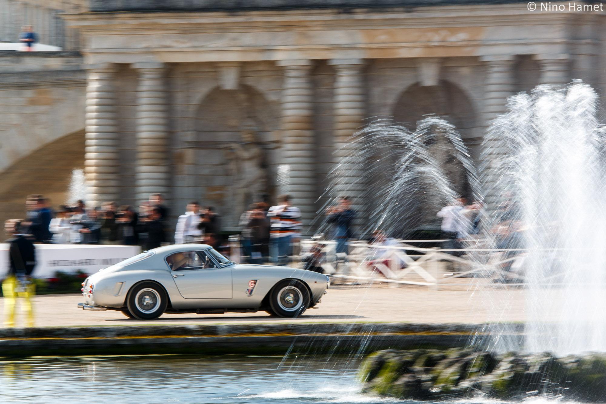 Ferrari 250 GT SWB #2129GT – 1960