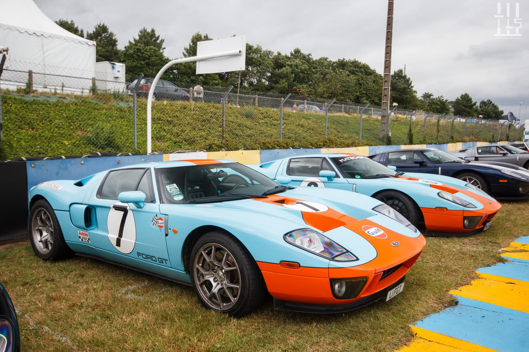 Ford GT, Ford GT