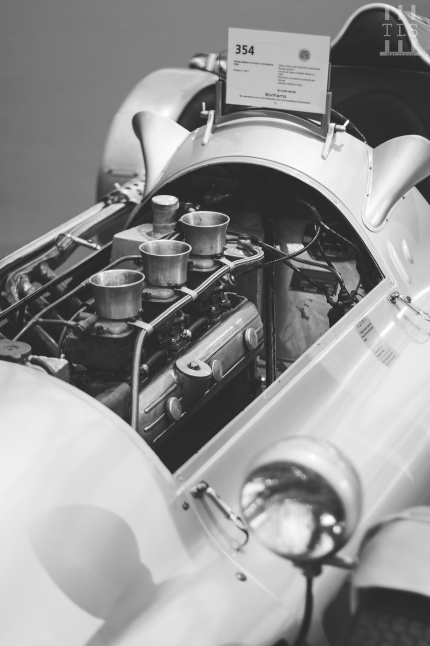 Veritas Meteor Formule 2 Monoplace, invendue.