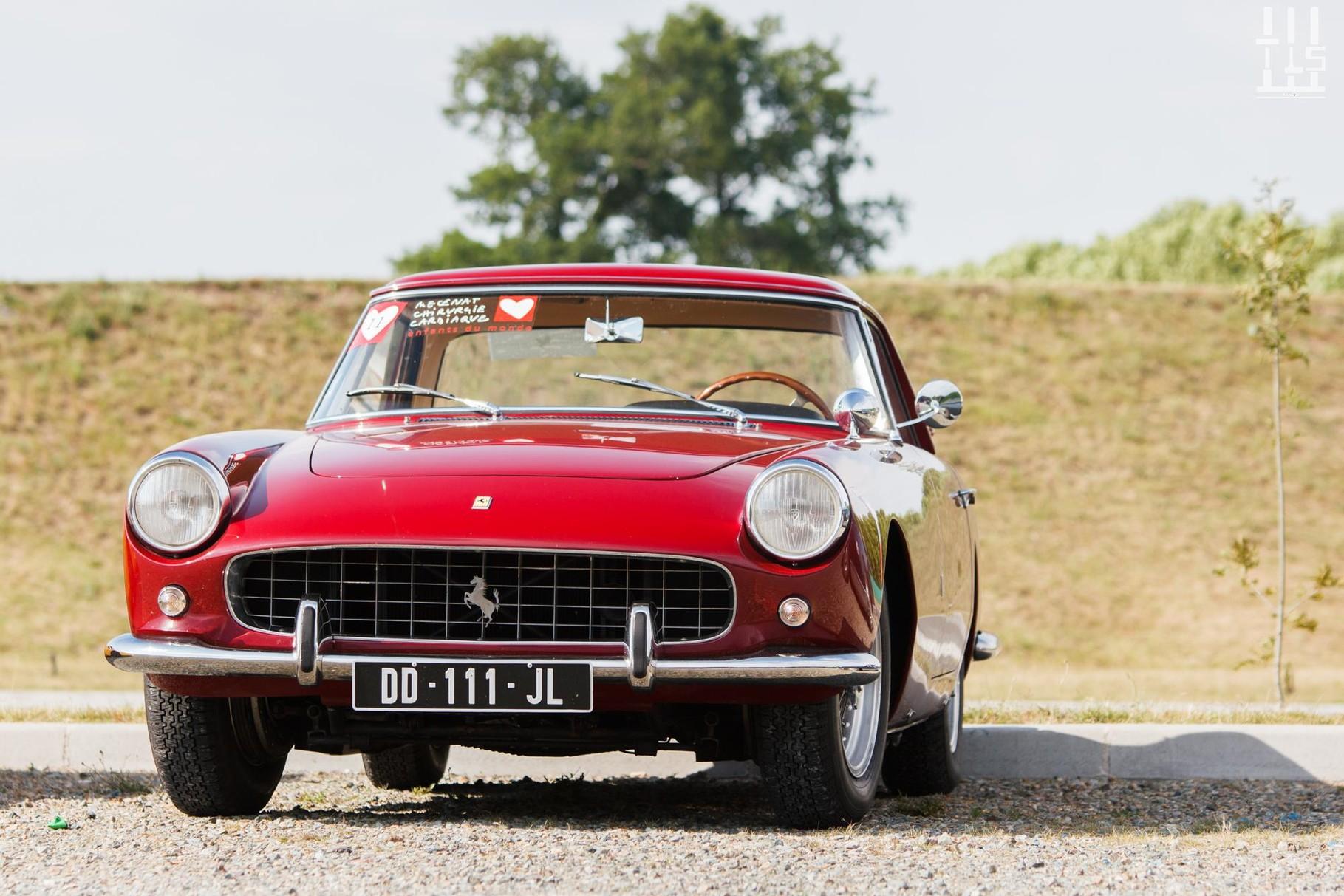 Ferrari 250 GT Pininfarina