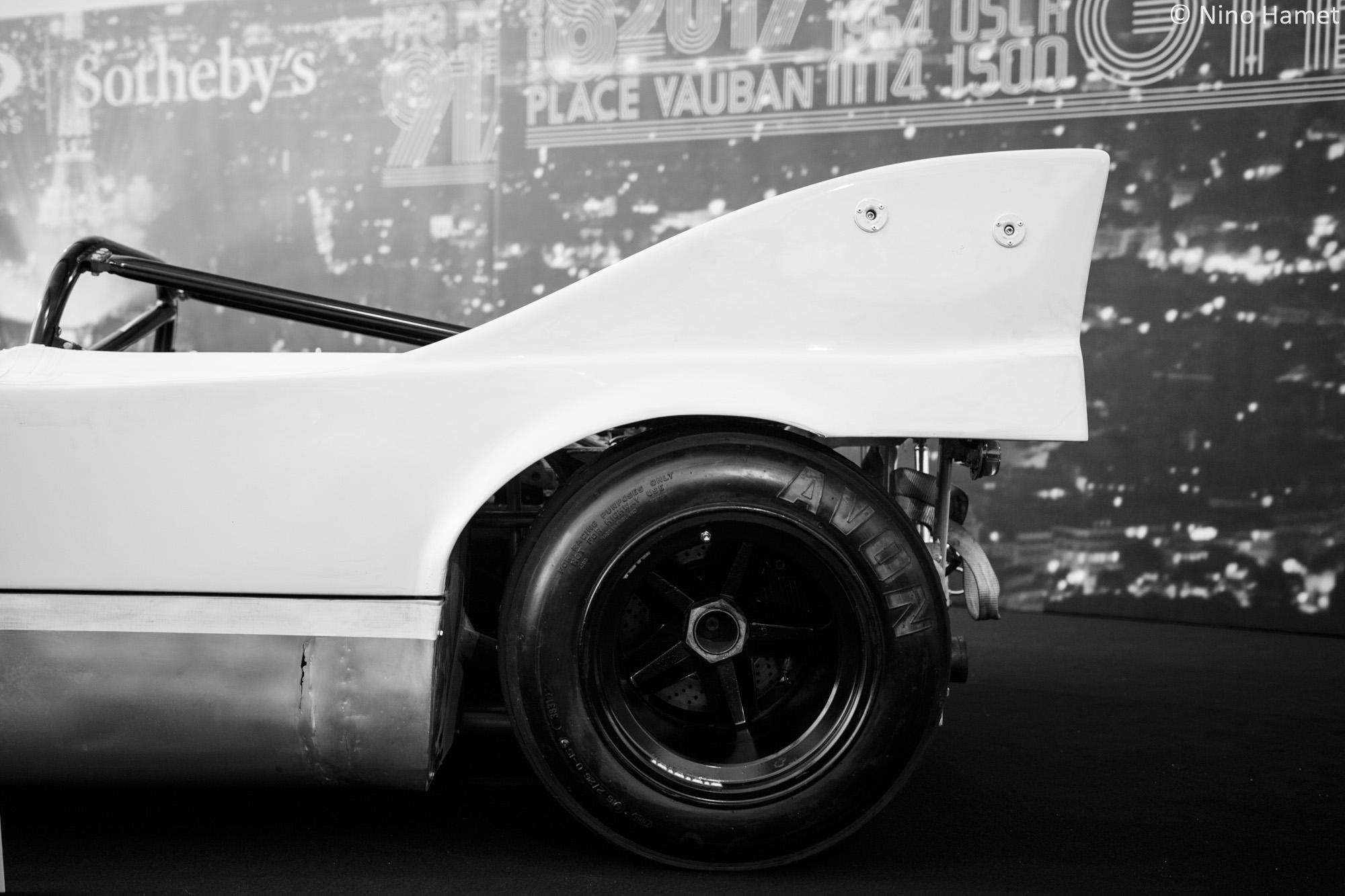 C'est beau une Porsche 917/10 Can-Am.