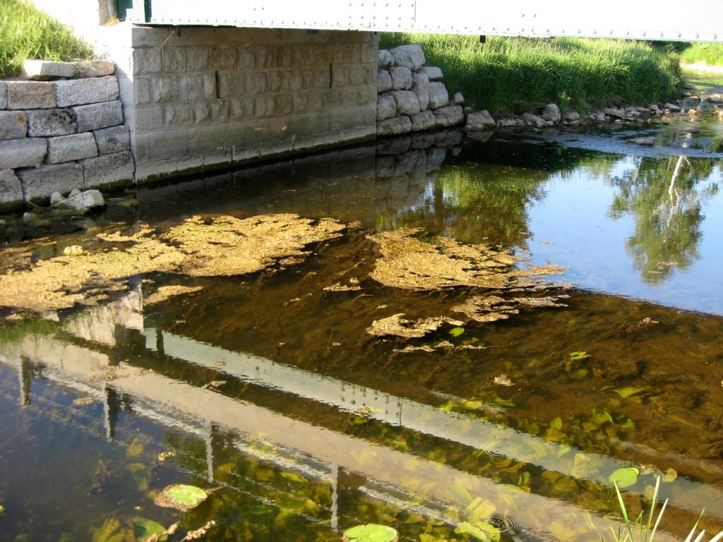 9 juin - Pont de la Fiesta au Sentier