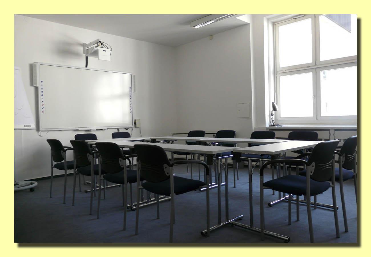 Seminarraum Berlin Mitte