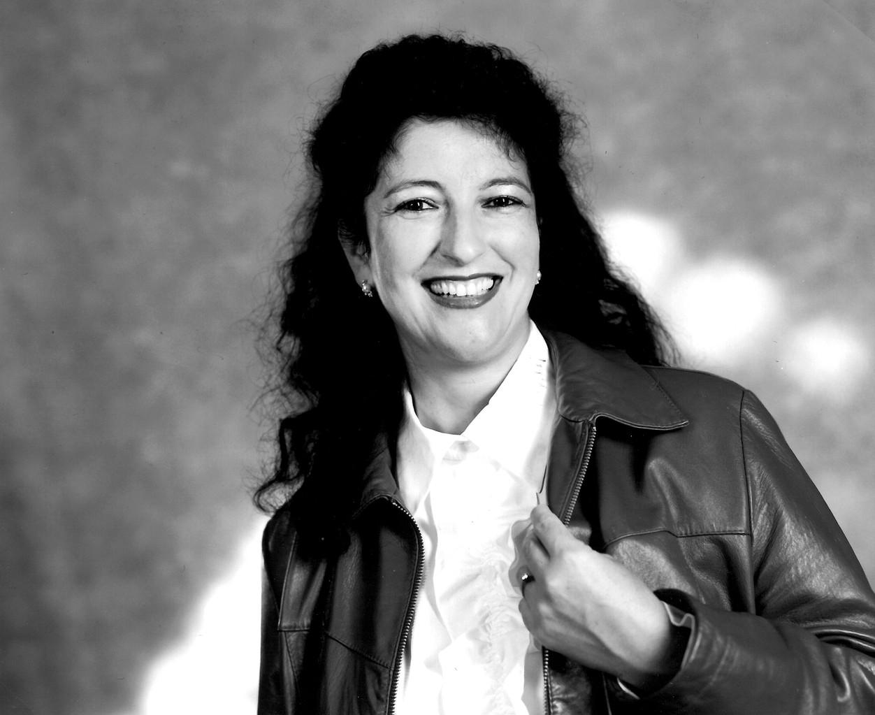 Monica Bürgi, Inhaberin seit 1997