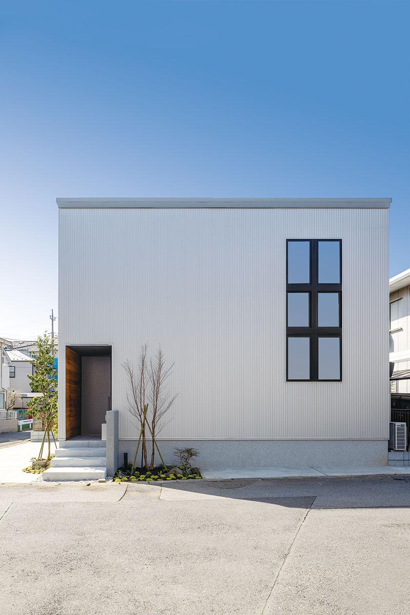 秋田県、湯沢市、ハウジングメイト、新築、T