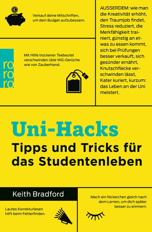 Uni-Hacks ; 978-3-499-63241-9 (*2)