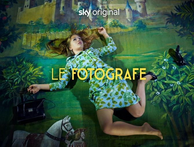 La docu-serie Le Fotografe su Sky Arte