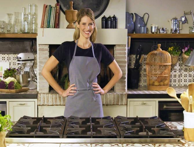 La cucina vegana arriva su Food Network con Morgan-Gusto sano in cucina