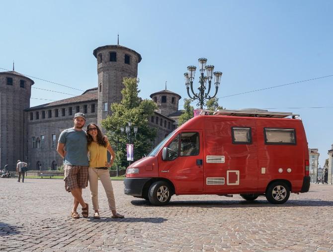 Torno a vivere in Italia, nuova puntata su laF