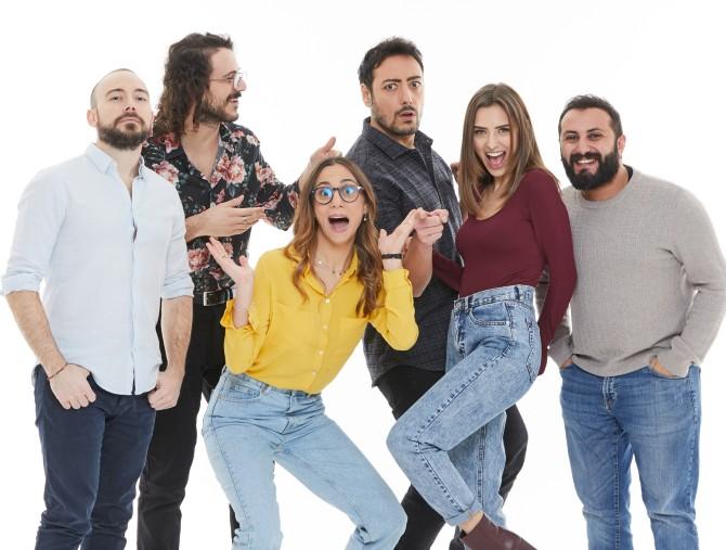 The Jackal: tutto Sanremo ma dura meno, il podcast su Spotify