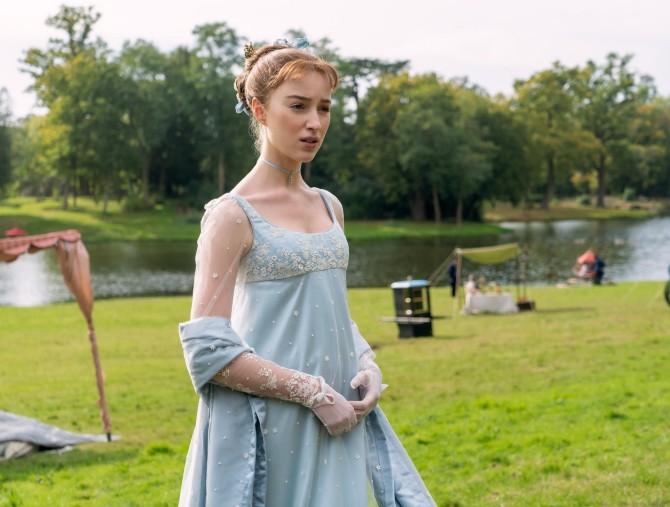 Bridgerton, la nuova serie tv cult di Netflix