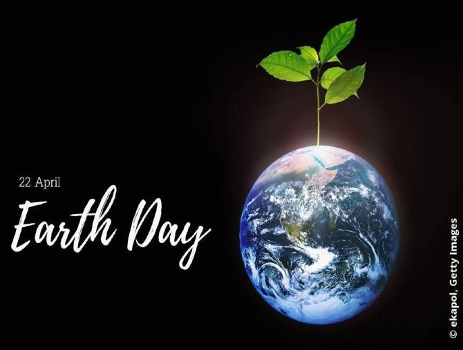 Earth Day: la programmazione di Focus