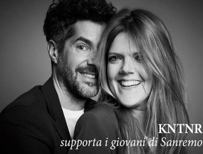 KNTNR è sponsor di Area Sanremo