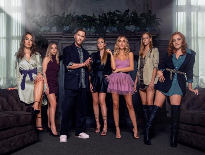 Scemi Not Shaming, il nuovo show dei social di MTV
