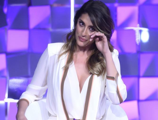 Verissimo: Elisa Isoardi, tra amore e carriera