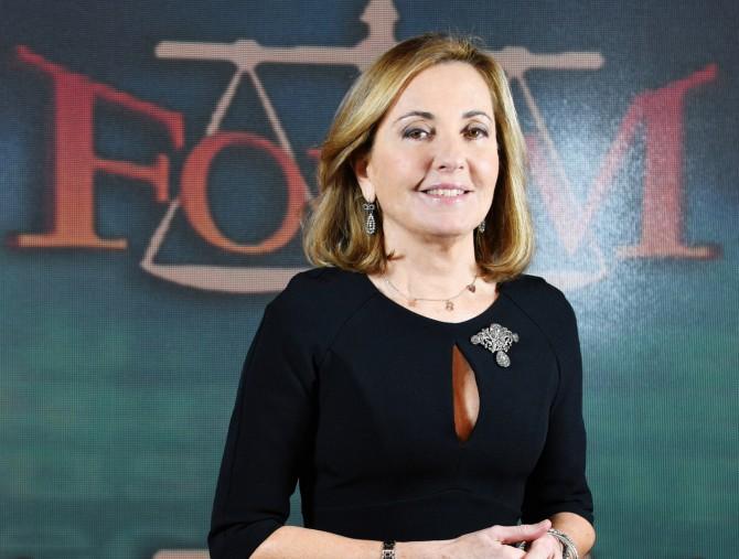 Torna Forum, condotto da Barbara Palombelli