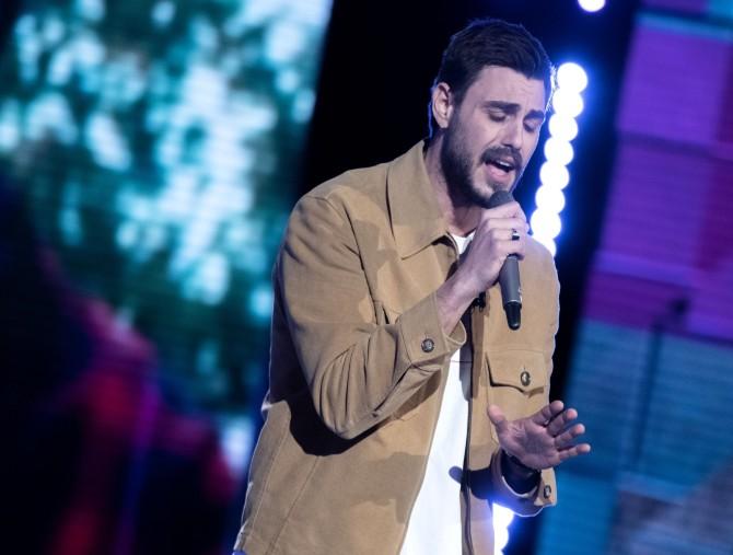 Verissimo: Francesco Monte parla della sua passione per la musica
