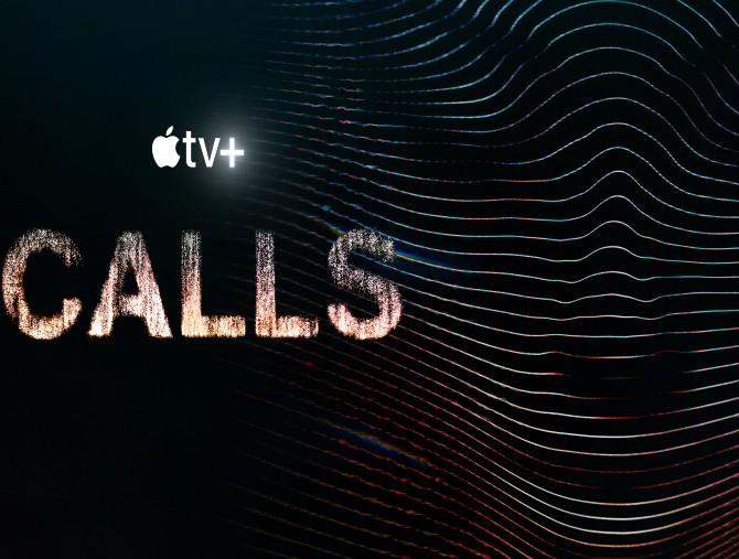 Calls, su Apple Tv + la serie tv che si fa experience