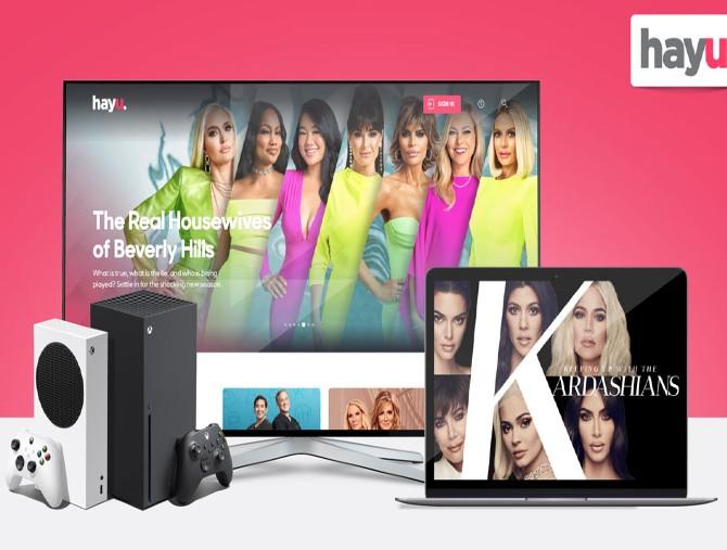 La piattaforma Hayu lancia la partnership con Xbox