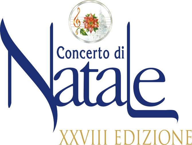 Federica Panicucci conduce il Concerto di Natale