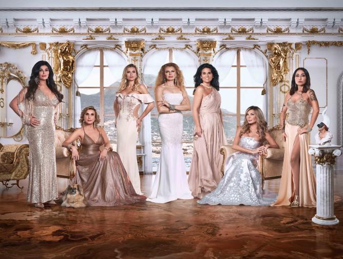The Real Housewives di Napoli, la seconda stagione su Discovery +