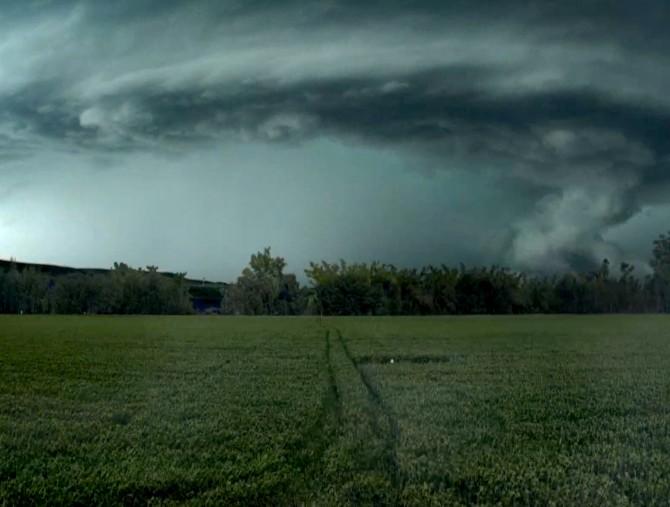 Il ciclo di film Disaster Night su Cielo
