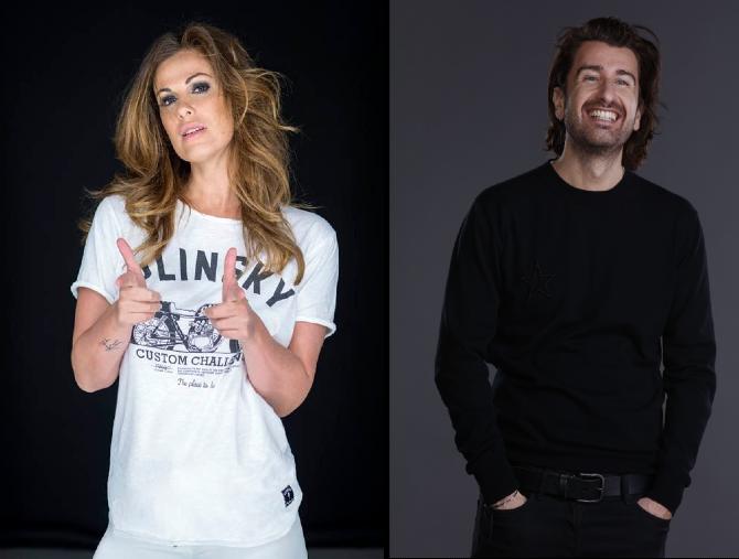 Striscia la Notizia: Vanessa Incontrada e Alessandro Siani sono i nuovi conduttori