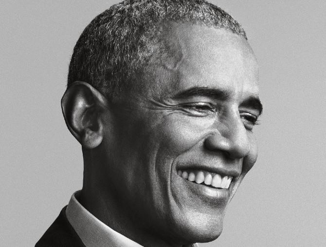 Barack Obama ospite di Che Tempo Che Fa