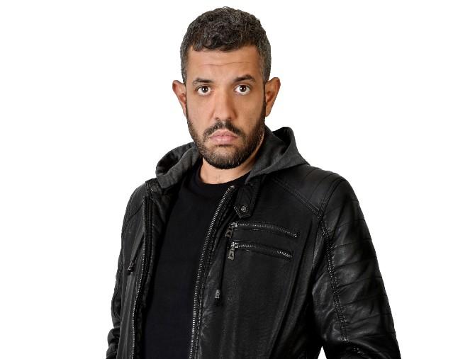Francesco De Carlo al timone di The Roast of Italy, su Comedy Central