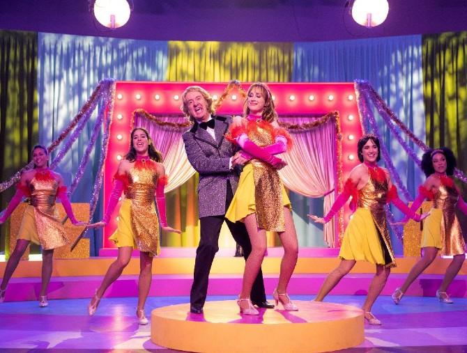 Il musical Ballo Ballo su Amazon Prime Video