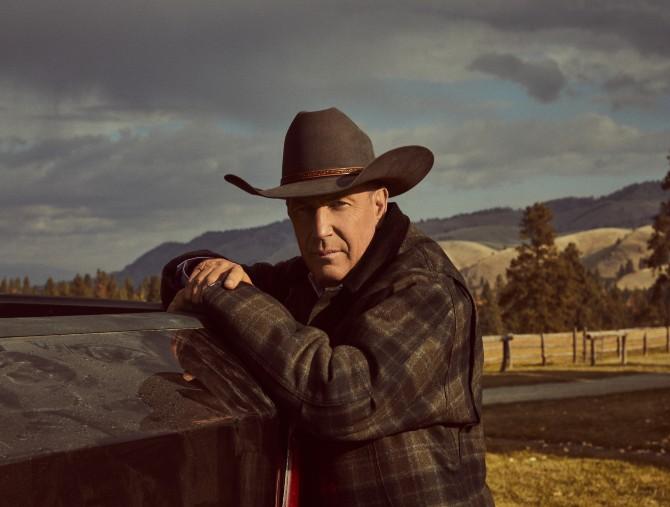 Yellowstone, la seconda stagione in chiaro su Paramount Network