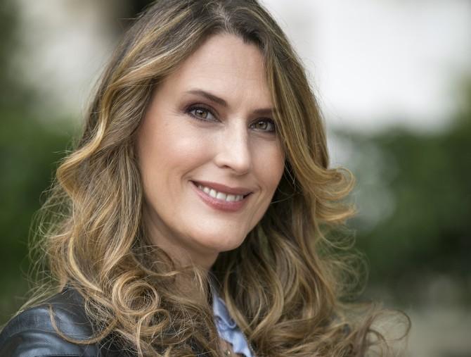 Sabina Stilo conduce Belle Così, su Rai 2