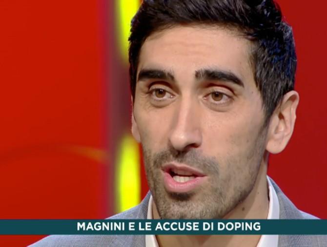 Ogni Mattina: Filippo Magnini parla dell'accusa di doping