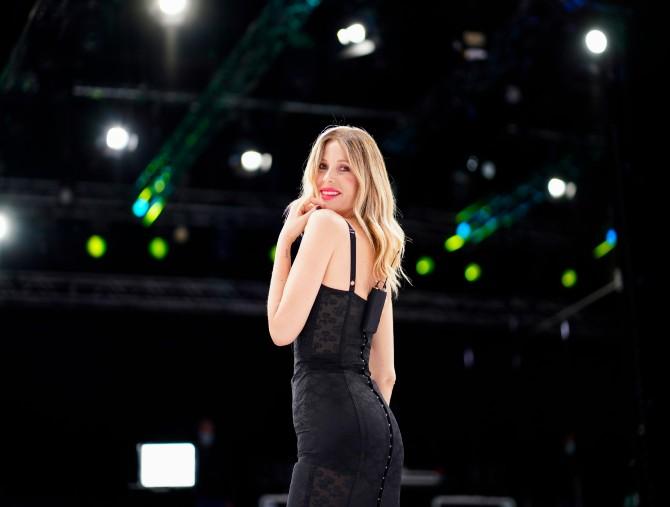 Le Iene: Alessia Marcuzzi sarà assente nella prossima puntata