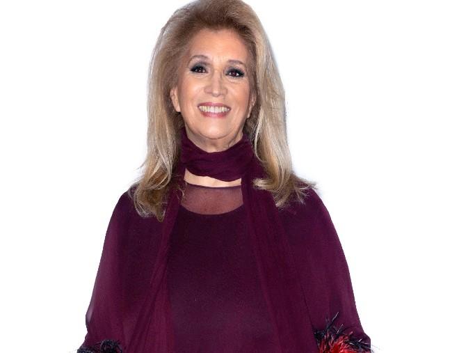 D'Iva, il one woman show di Iva Zanicchi