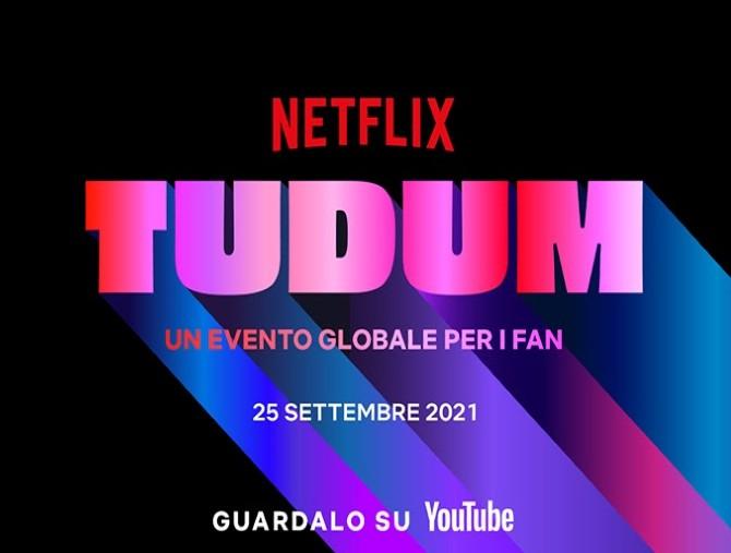 È tutto pronto per Tudum, il primo evento per i fan di Netflix