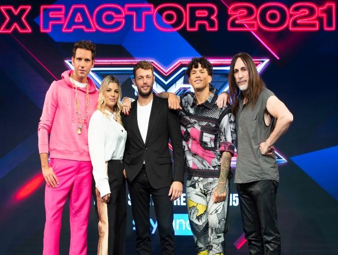 X Factor 2021,  una nuova edizione piena di novità