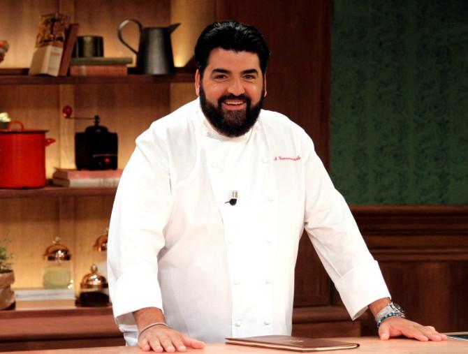 Antonino Chef Academy, la seconda stagione su TV8