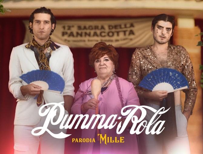Pummarola, la nuova parodia de Le Coliche
