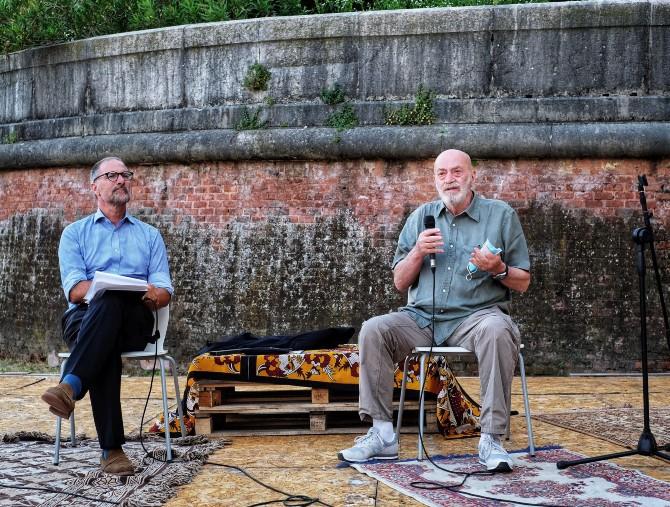 Il Festival del Giornalismo di Verona 2021