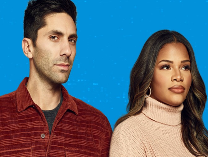 Catfish, la nuova stagione del docu-reality su MTV