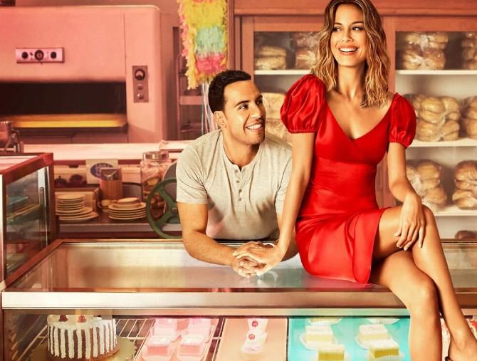 La serie tv The Baker and The Beauty debutta su Canale 5