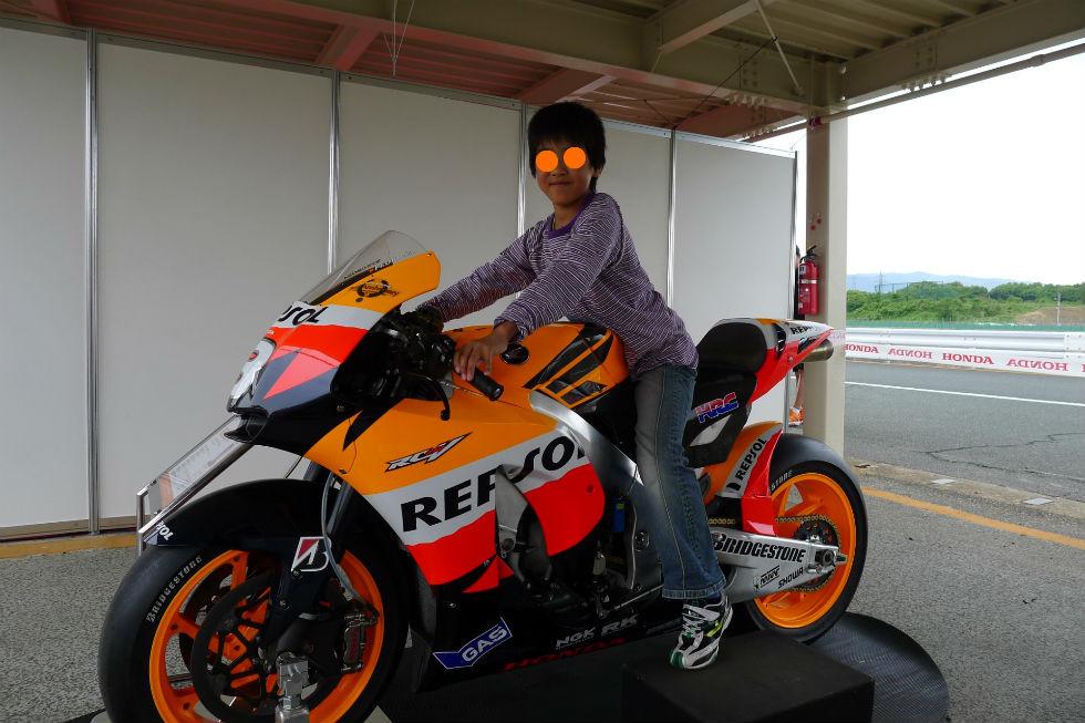 久々にオートバイ欲しくなりました。