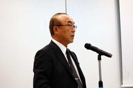 社会医療法人北斗鎌田一理事長